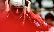 FIRST IMPRESSIONS: On Franchitti's retirement
