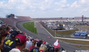 "Michigan International Speedway and ISC ""as a whole"" interested in IndyCar: MIS President"
