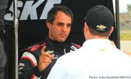 Juan Pablo Montoya, IndyCar's newest savior? Not so fast…
