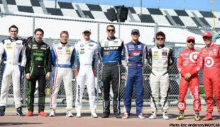 IndyCar invasion of Daytona Beach opens eyes, part 1