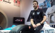 Hinchcliffe and Honda Canada ink promo deal for 2014