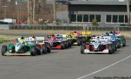 Opening races complete in Cooper Tires Winterfest