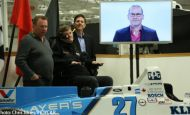 Hot quotes from the Villeneuve/Schmidt Peterson announcement