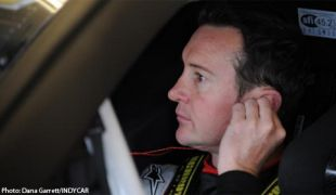 Kurt Busch to run Indy with Andretti, attempt the Double