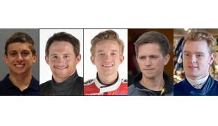 Meet our 2014 Mazda Road to Indy driver bloggers