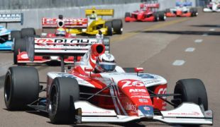 Mazda Road to Indy round-up: Veach, Pigot, Enerson win in St. Petersburg