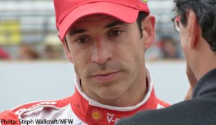IndyCar did the right thing with Castroneves probation and still can't win