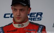 Epps retires from 2014 USF2000 Championship