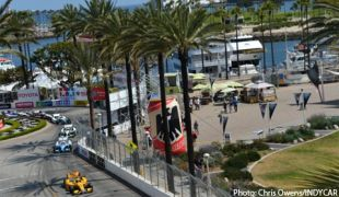 Hot quotes from the Toyota Grand Prix of Long Beach