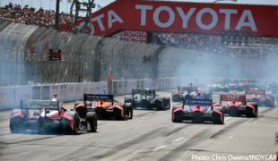FIRST IMPRESSIONS: Toyota Grand Prix of Long Beach