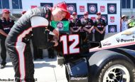 Power earns Verizon P1 pole award for Honda Indy Grand Prix of Alabama
