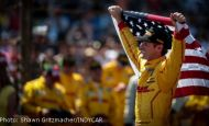 FIRST IMPRESSIONS: 2014 Indianapolis 500