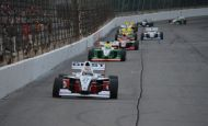Mazda Road to Indy: Grist, Telitz score first 2014 victories at Night Before the 500