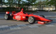 State-of-the-Art Dallara IL-15 sets the tone for the future of Indy Lights