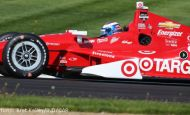 Scott Dixon gives Chevrolet IndyCar V6 first victory at Mid-Ohio