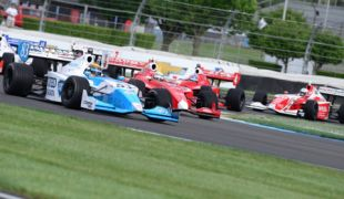 Mazda Road to Indy: Owen, Hargrove, Brabham victorious at Grand Prix of Indianapolis