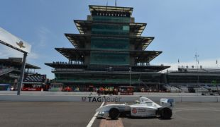 Mazda Road to Indy: Razia, Starrantino win, Hargrove sweeps at Indy