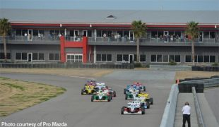 INDYCAR exploring prospect of race at NOLA Motorsports Park