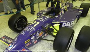 """Edsel Ford II says Ford will not go IndyCar racing: """"I'll be six feet under"""""""