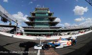 Pagenaud wins inaugural Grand Prix of Indianapolis