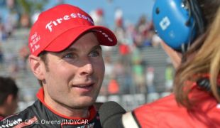Hot quotes from Chevrolet Indy Dual in Detroit race 1