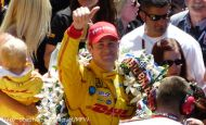 Hunter-Reay claims second consecutive ESPY for Best Driver