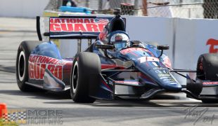 "Engage Mobile Releases Video ""The Art of the Verizon IndyCar Pit Stop"" with RLL Racing's National Guard Honda"