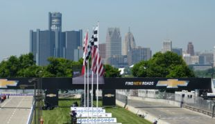 LIVE BLOG: 2014 Chevrolet Indy Dual in Detroit