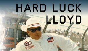 Hard Luck Lloyd tells the story of Lloyd Ruby's life and career like never before