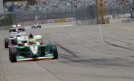 MRTI: Pigot reclaims points lead with win in Pro Mazda race 2 in Houston
