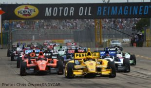 FIRST IMPRESSIONS: 2014 Shell and Pennzoil Grand Prix of Houston, race 2