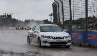 FIRST IMPRESSIONS: 2014 Shell and Pennzoil Grand Prix of Houston, race 1