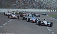FIRST IMPRESSIONS: 2014 Firestone 600 at Texas Motor Speedway