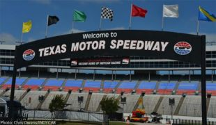 LIVE BLOG: 2014 Firestone 600 at Texas Motor Speedway