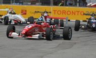 Burkett: Awesome fans and challenging conditions highlight Toronto weekend