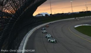 FIRST IMPRESSIONS: 2014 Iowa Corn Indy 300