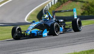 JDC adds Garth Rickards to USF2000 line-up for Toronto