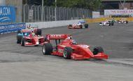 MRTI: Baron, Eidson, Latorre claim victories in Toronto