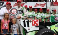 Bourdais claims pole for Honda Indy 200 at Mid-Ohio