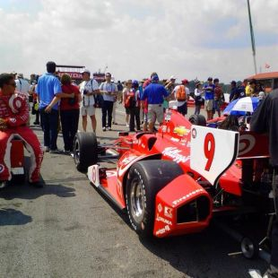 FIRST IMPRESSIONS: 2014 Honda Indy 200 at Mid-Ohio