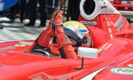 Indy Lights title tie goes down to second-place finishes with Chaves emerging victorious