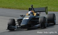 Verizon IndyCar stars Dixon and Hinchcliffe set for Dallara IL-15 development duties