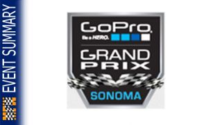 EVENT SUMMARY: 2014 GoPro Grand Prix of Sonoma