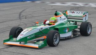 MRTI: Pigot edges title rival Hargrove in Pro Mazda thriller, Veach secures Lights pole at Milwaukee