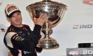 Will Power wins 2014 Verizon IndyCar Series championship; Kanaan wins MAVTV500