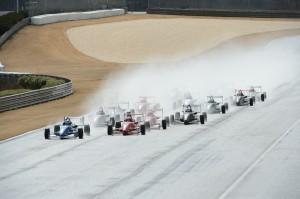 Cooper Tires Winterfest USF2000 round 4 at Barber Motorsports Park