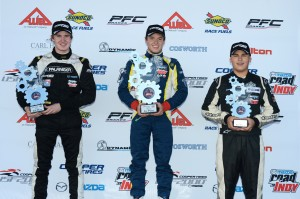 USF2000Race1Podium