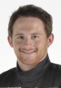 Shelby Blackstock Pro Mazda Andretti Autosport