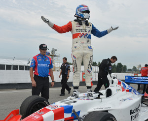 Jack Harvey wins Mid-Ohio Indy Lights